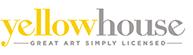 Yellow House Art Licensing.