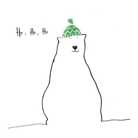 Ho Ho Ho.