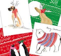Christmas Cards - individual