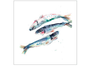 Mackerel laura mckendry