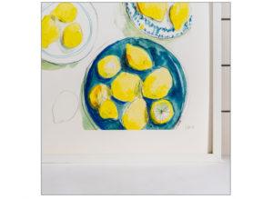 Spanish lemons
