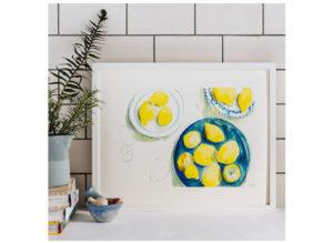 Spanish lemons laura mckendry
