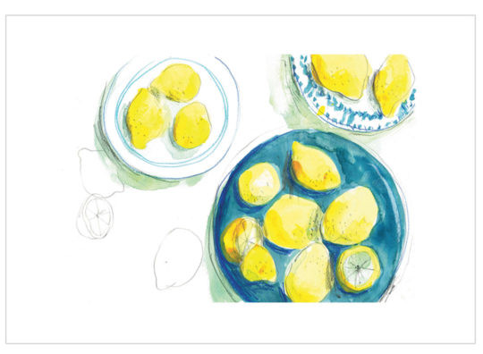 lemons laura mckendry